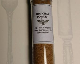 Thai Chile Powder