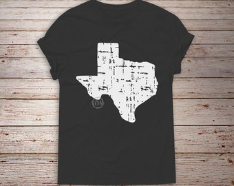 Texas svg, Texas state svg, Grunge svg, Distressed svg, USA svg SVG Dxf EPS Png Jpg Vector Clipart, Cut Print File Cricut & Silhouette Decal
