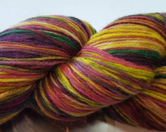 FEZA UNEEK YARN - Hand Dyed Merino Wool - #3008