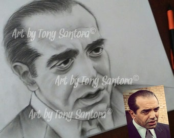 Sonny from A Bronx Tale