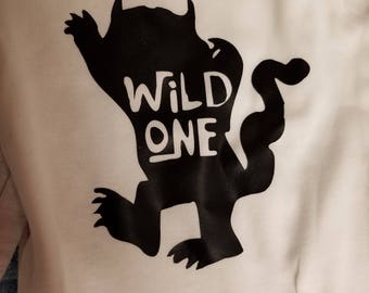 Wild One Bodysuit