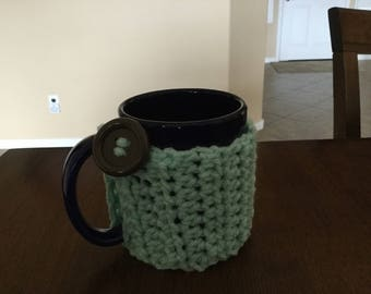 Coffee or tea mug cozy
