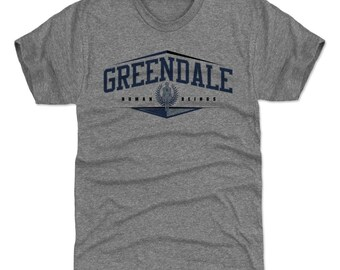Community Men's Shirt | Greendale Community College Men's Premium T-Shirt | Greendale Human Beings