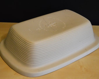 """The Pampered Chef 16.5"""" Roaster Lid (only), or Rectangular Bowl, Fits the Handled Lasagna Pan, Family Heritage Collection"""