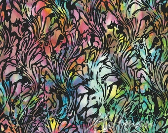 Hoffman BATIKS - P2062-615-Flair