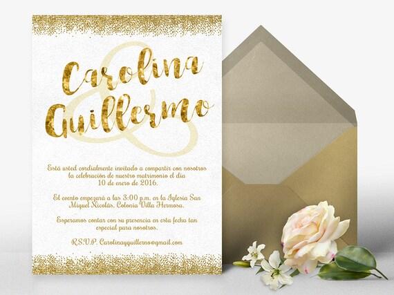 tarjetas de boda sencillas bonitas y baratas invitaciones de