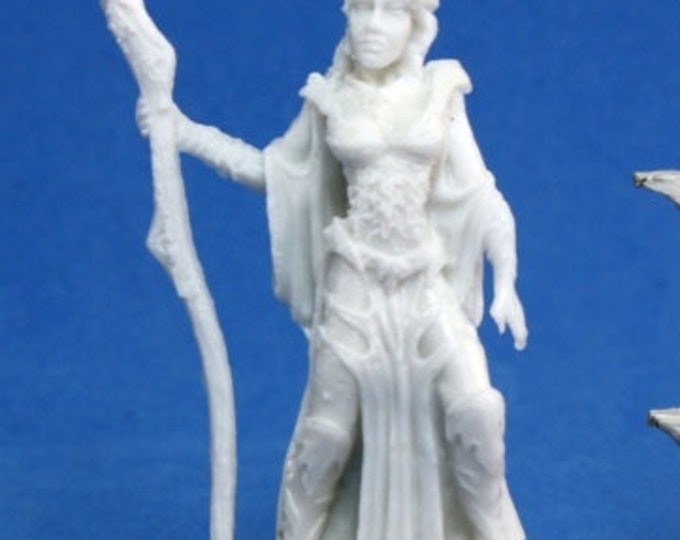 Autumn Bronzeleaf - 77069 - Reaper Miniatures