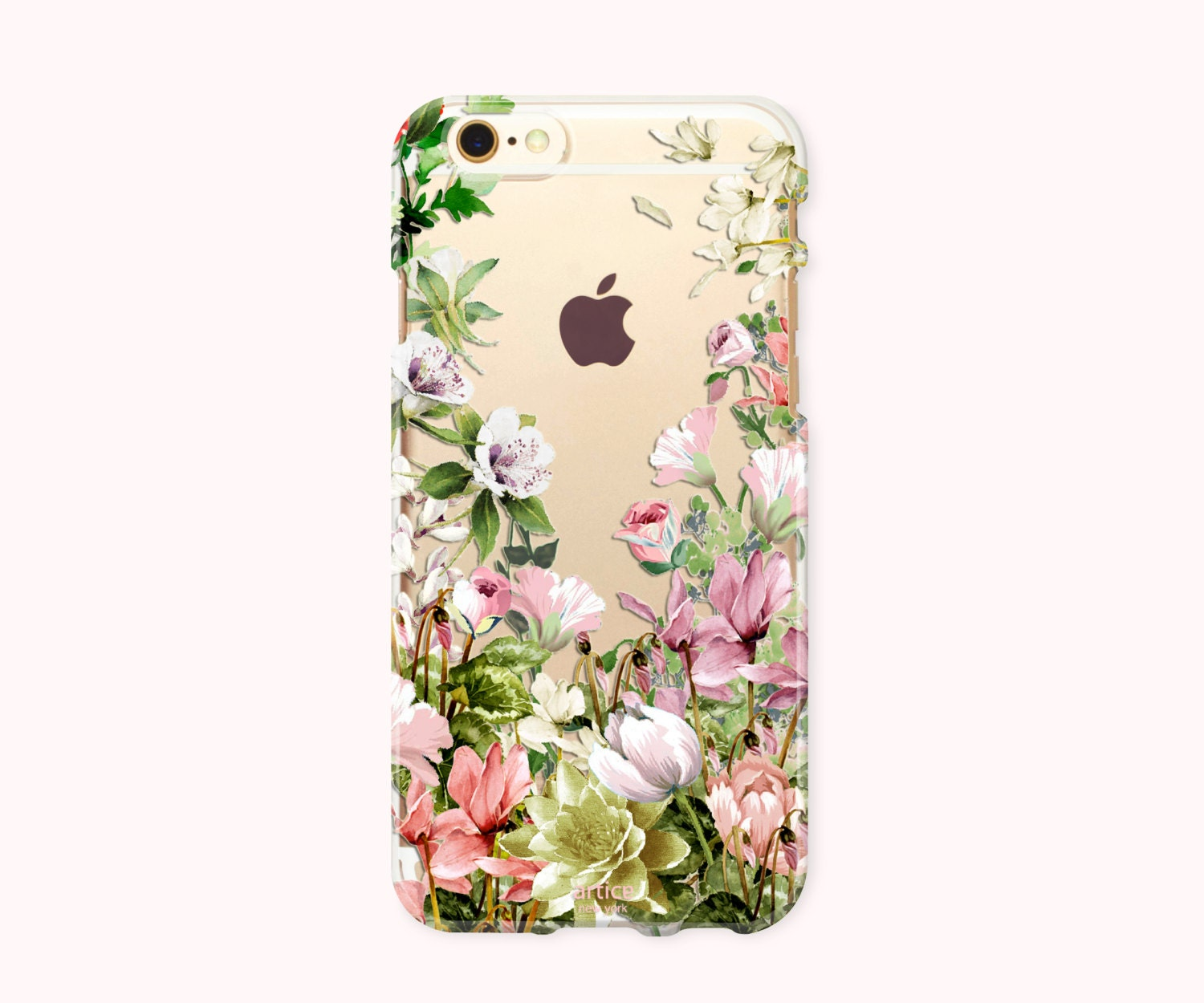floral iphone 8 case