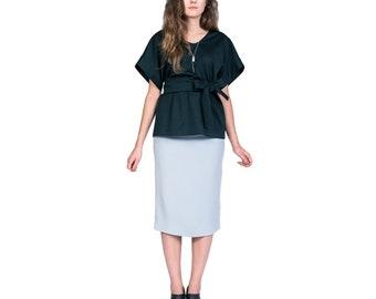 Named Clothing PATTERN - Sointu Kimono Tee - Sizes 0-18