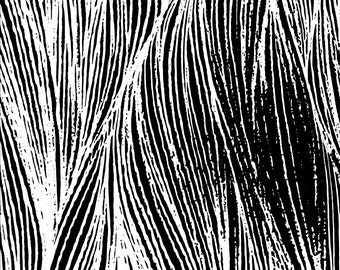 FLUX | LINES POSTER