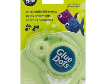 085-Mini glue dots glue Roller