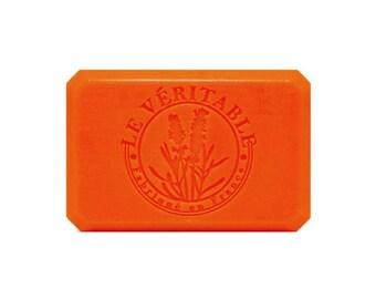 Genuine SOAP (diamond range) toffee Apple 125 gr