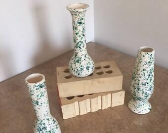 Dreaming of the Ocean ceramic vases