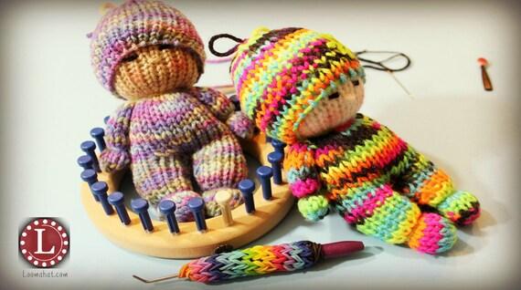 Amigurumi Knitting Tutorial : Lycanroc pokemon amigurumi crochet pattern easy tutorial