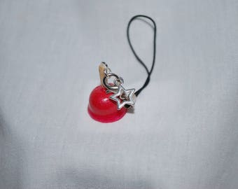 Jewelry wearable delicious toffee Apple