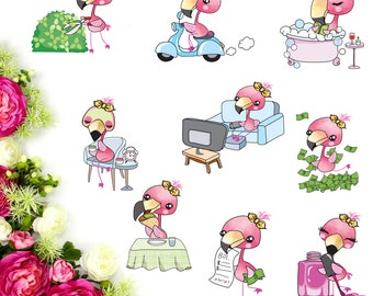 Anna Belle Die Cuts 2
