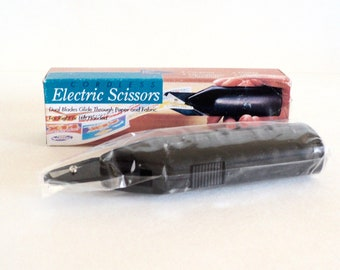 Cordless Electric Scissors