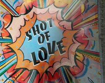 Bob Dylan - Shot Of Love Vinyl album