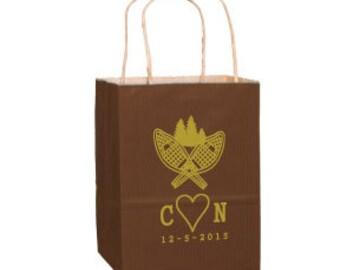 Paper Goodie Bags