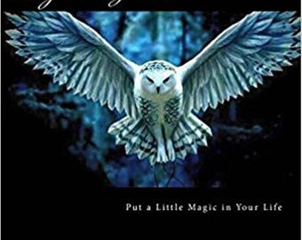 The Magic Owl Journal
