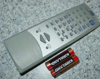 Original JVC RM-SMXJ10J CD Audio Remote Control for CAMXJ300, MXJ200, MXJ10