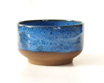 Handmade pottery, matcha cup, soup bowl, tea cup,
