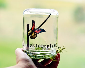 Oktoberfest decor | Germany | Party decorations | Fall home decor | Prost | Gifts for him | German | October finds | Fall gift ideas