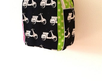 Childrens Backpack, Kids Backpack, Toddler Backpack, Scooters (Ready To Ship)