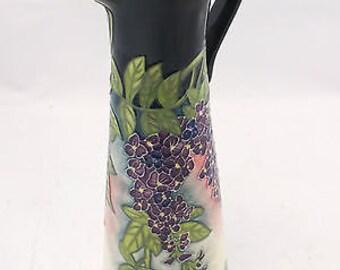 Vintage OLD TUPTON WARE Hand Painted Jug/Vase