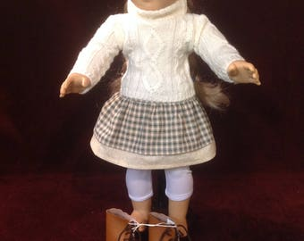 Fall Outfit - 18 Inch Doll