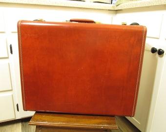 Samsonite Suitcase, Shwayder Bros. Luggage, Chestnut 24 Inch