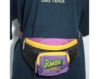 Vintage Fanny Pack