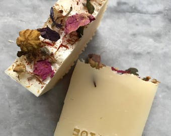Botanist Bar Soap