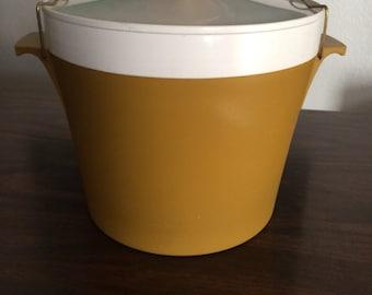 Vintage Ice Bucket Therm Ware