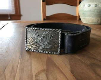 Traditional German Traditional Bavarian Belt Trachtengurtel German Belt Bavaria Bayern Oktoberfest Leather Belt Tracht Trachtenhemd Handmade