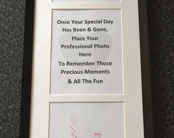 Wedding Gift Print