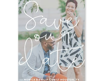Save the Date Magnet Photo, Save the Date Magnet, Save the Date Magnets, Save the Dates