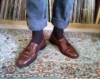 Stacy Adams Comfort Plus loafers Mens 9