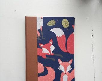 Fox Address Book