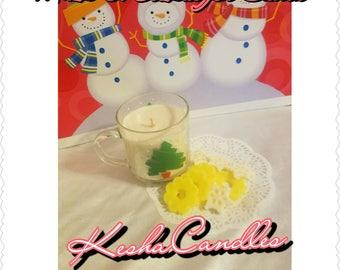 Milk & Cookies Candle