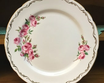 Beautiful Bridesmaid from Royal Stafford Salad Plate
