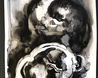 Plunge by Richard Vyse
