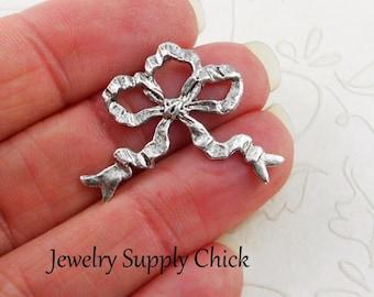 Silver Ox  Bow (x2)