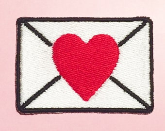 Love Letter Patch