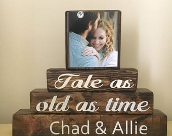 Wedding gifts, wedding gift ideas, anniversary gifts, bride to be gifts, wedding signs, disney themed wedding, best bridal shower gifts