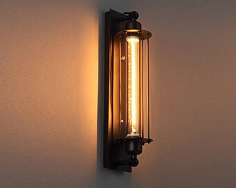 Antique Wall Sconce - Perfect accent light