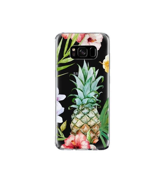 pineapple phone case samsung s8