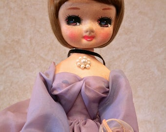 BRINNCO Southern Belle Doll