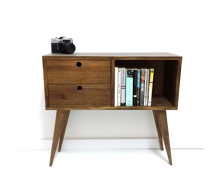 Sideboard Mid Century mid century modern sideboard media console tv stand mid