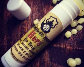 Natural Hops IPA Lip Balm